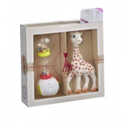 Sophie la girafe Sophiesticated Maracas Set