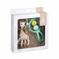 Sophie La Girafe Birth Gift Set