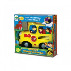 TLJI Early Learning - Wheels On The Bus