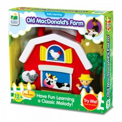 TLJI Early Learning - Old Macdonalds Farm