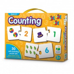 TLJI Match It! - Counting