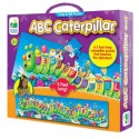 TLJI Long & Tall Puzzle - ABC Caterpillar