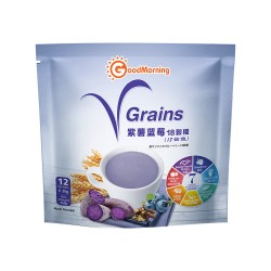 GoodMorning Eye Beverage VGrains (Convenience Pack)