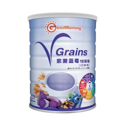 GoodMorning Eye Beverage VGrains (1kg)