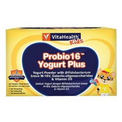 Vitahealth Probio16 Yogurt Plus (30sachet/box)