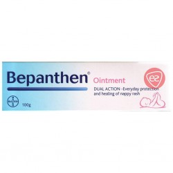 Bepanthen Ointment 100g/tube