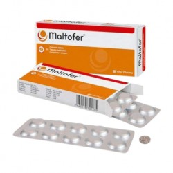 Maltofer Fol Chewable Tabs (30's/box)
