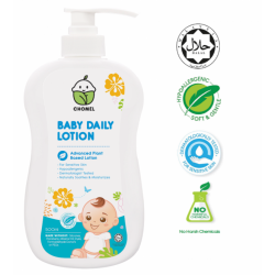 Chomel Daily Lotion 500ml