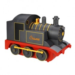 Crane Adorables Ultrasonic Cool Mist Humidifier (Train)