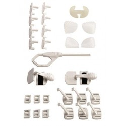 Baby Dan Starter Safety Set (22pcs) - UK Plug