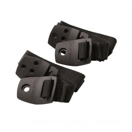 Baby Dan Anti Trip TV Strap (2pcs)