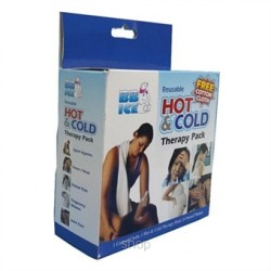 BB Ice Reusable Hot & Cold Pack