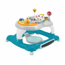 Bubbles 3 in 1 Baby Walker Ray