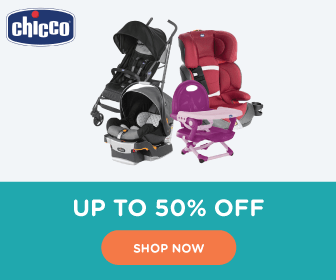 Chicco Promotion