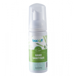 Bacoff™ Hand Sanitiser 50ml