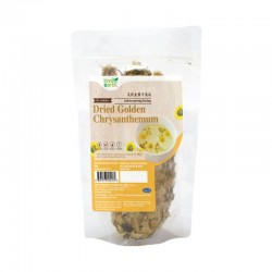 Love Earth Natural Dried Golden Chrysanthemum (40g)