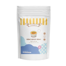 Double Happiness Crème Brulee Premix 90g