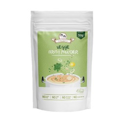 Double Happiness Veggie Broth Powder 50g