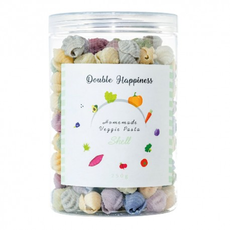 Double Happiness Shell Pasta 250g