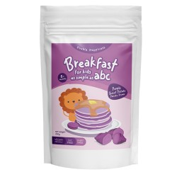 Double Happiness Sweet Potato Pancake Premix 210g