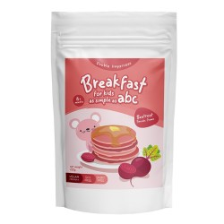 Double Happiness Beetroot Pancake Premix 210g