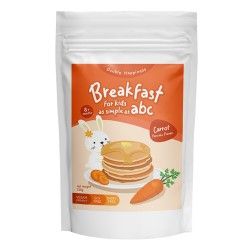 Double Happiness Carrot Pancake Premix 210g