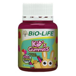 Bio-Life Kids Gummies (MultiVit & Minerals) - 30 tablets