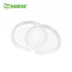 Haakaa Generation 3 Silicone Bottle Sealing Disc (2pcs)