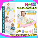 HABY Kids Early Learning Multi-function Drawing Board