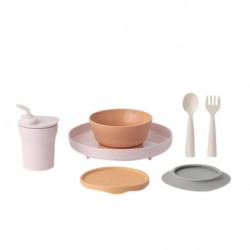 Miniware Little Foodie Set (Coloured PLA Series) - Little Patissier
