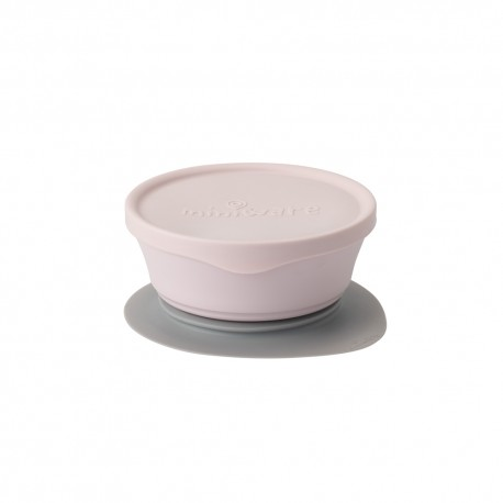 Miniware Cereal Bowl Set (Coloured PLA Series) - Cotton Candy