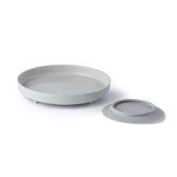 Miniware Sandwich Plate Set (PLA Series) - Grey