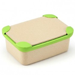 Rice Husk Lunch Box