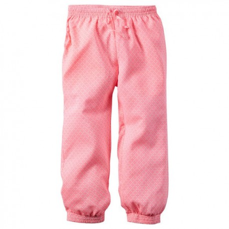 Carter's Printed Joggers (236G193)