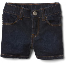 GAP Stretch Shorty Shorts (7858850122000)