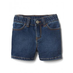 GAP Stretch Shorty Shorts (7858850223000)