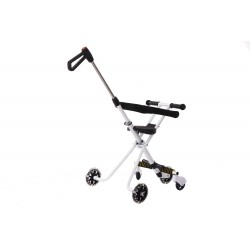 Akarana Baby 5 Wheels Lightweight Foldable Tric Stroller (Magic Stroller)