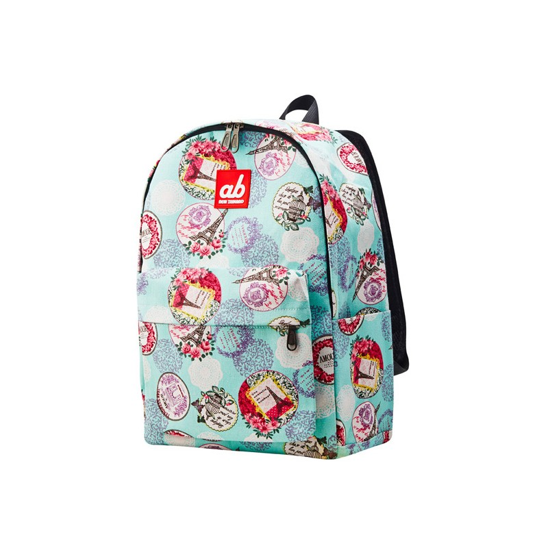 ab new zealand kids canvas backpack amour paris diapers. Black Bedroom Furniture Sets. Home Design Ideas