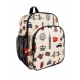 ab New Zealand Toddler Backpack - London Iconic