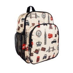 ab New Zealand London Iconic Toddler Backpack