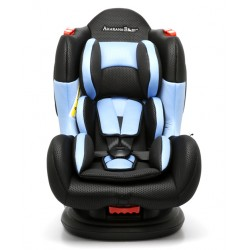 Akarana Baby Haumaru II Car Seat (Breeze Blue)