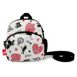 Akarana Baby The Rabbit Hole  Toddler Harness Backpack