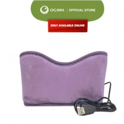 OGAWA USB Eye Mask (Lavender)