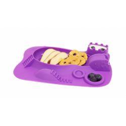 Marcus & Marcus Silicone Amusemat (Purple Willo)