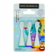 Marcus & Marcus Replacement Toothbrush Head (3pcs) for Kids Sonic Electric Toothbrush & Reusable Toothbrush