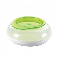 OXO TOT Snack Disk - Green