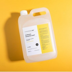 Hygiene Labs Surface Disinfectant Refill 5L