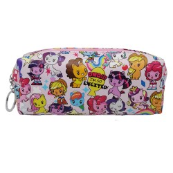 My Little Pony Cutie Mark Crew Tube Pencil Bag