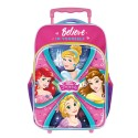 Disney Princess Believe Primary School Trolley Bag