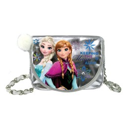 Disney Frozen Aglow Bling Bling Sling Bag